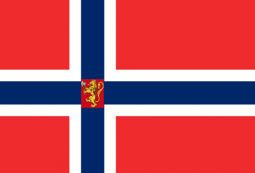 Norway: Utvekslingselevar (Exchange students) / High School